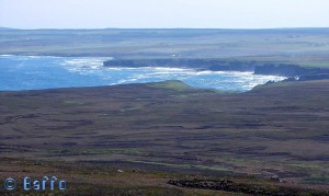Dunnet Head – July 2012