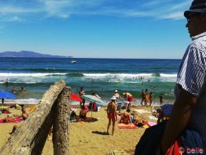 Strand L'Escala