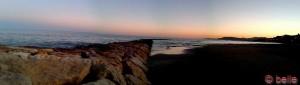 Beach of Torrenostra