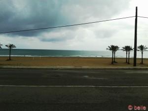 ...Strand ohne Namen...