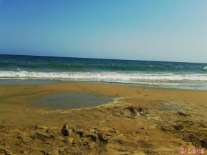 Strand SanJuandelosTerreros