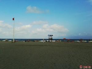 Strand ohne Namen...