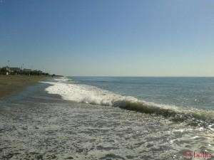 Nerja - Beach