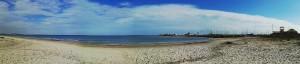 Playa de Torre Derribada