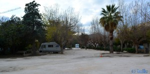 Area Sosta Camper – Port Vendres – France