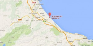 46780 Playa de Oliva: Camping Kiko Park