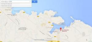 France-Port Vendre