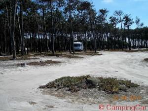 Portugal-Praia Seixo