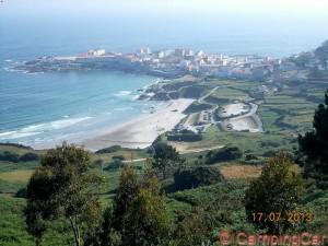 Spain-Caión