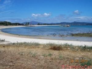 Spain-Isla de Arousa
