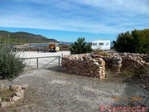 Spain-Parco d' Irta