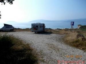 Spain-Playa de Bares