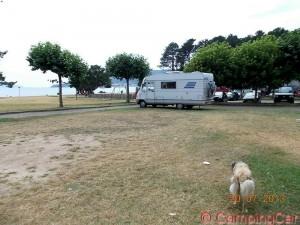 Spain-Playa de Broña (Outes)