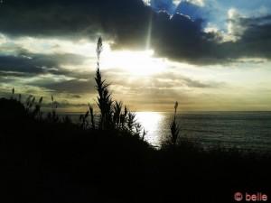 Sonnenaufgang in Estepona