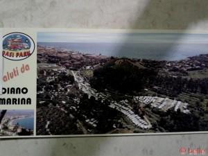 Oasi Park Diano Marina