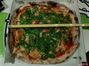 Lecker Pizza!!!