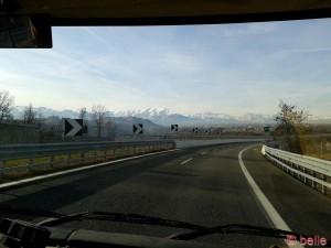 Die Alpen!