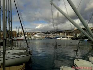 Bigo - Porto Antico