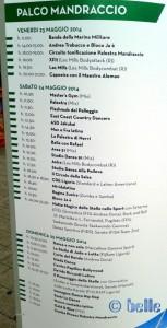 Palco Mandraccio