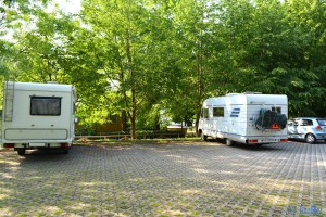 Free-Camping in Corgeno