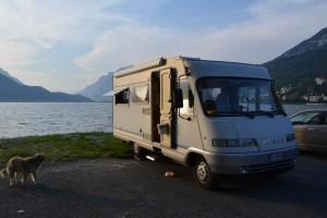 Vercurago - Lago di Galate