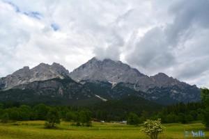 Monte Antelao – 3250 Meter
