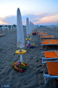 Lido di Spina - every Day the same...