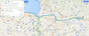 Route 2014-06-16