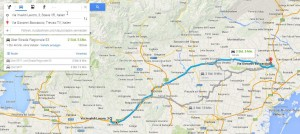 Route2014-06-17