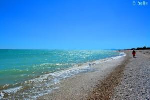 Beach of Marotta