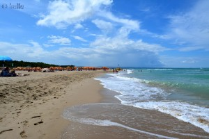 """Private Beach"" of Termoli"