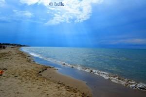 Beach Torre Mileto