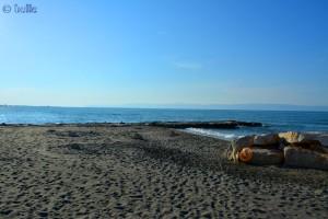 Beach of Torre di Pietra