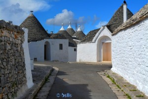 Alberobello – Weltkulturerbe