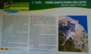 Torre Santa Maria Dell'Alto