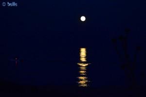 Mond in Trebisacce