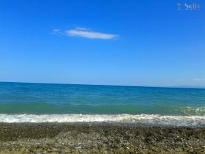 Beach of Trebisacce