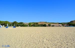Santa Monica Villaggio... so wunderschön! Aber hinter die Kulissen darf man nicht schauen!