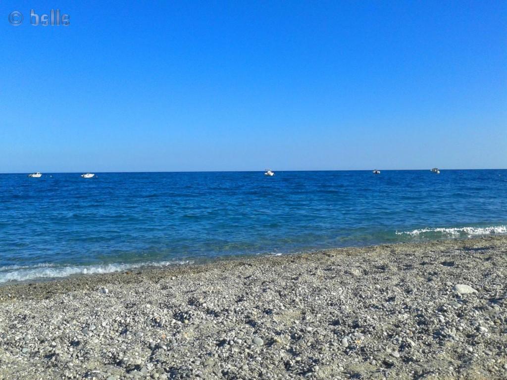 Beach of Locri