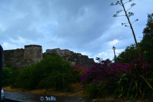 Castle Torre Tonnara