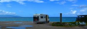 Beach Milazzo - Riviera di Ponente