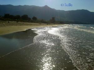 Beach of Alcamo – Golfo di Castellammare
