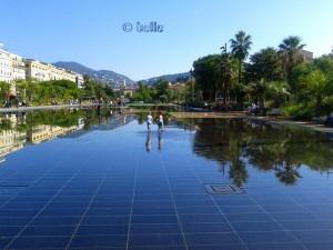 Jardins & Parcs Nice