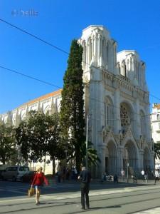 Basilique Notre Dame de L'Assomption