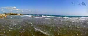 Beach of Porto Palo
