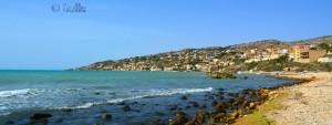 >Marina di Palma bei 33,4°C