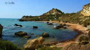 Bucht bei Mollarella