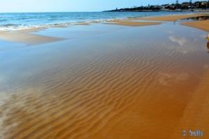Beach of Marina di Modica - Punta Regilione