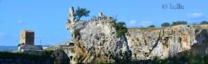 Siracusa - Zona Archeologica