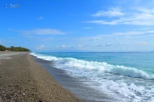 Beach of San Marco